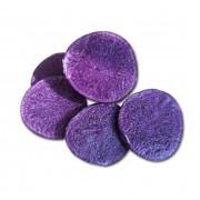 富硒黑土豆 含有花青素 2两半以上 紫土豆黑土豆马铃薯