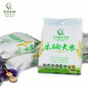 福建乐硒富硒大米稻米粒新鲜农家五谷杂粮新米2.5kg批发