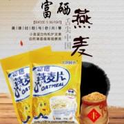 大国颐养富硒燕麦片 燕麦片 膳食纤维燕麦片 会销礼品