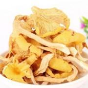 富硒玉皇菇 榆黄蘑干货 安康特产 食用菌 野生山珍