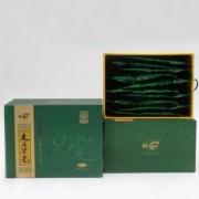 直销鑫农2015新茶 恩施富硒 5A级200g纯手工绿茶