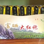 福建富硒大红袍250g茶叶