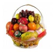 采购各类富锶水果