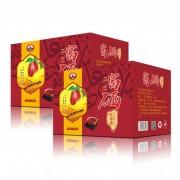 富硒红枣茶 5克x12袋x6小盒