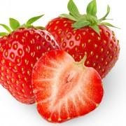富硒草莓 奶油草莓