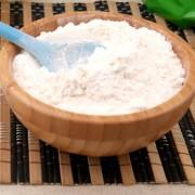 富钙面粉 中筋面粉