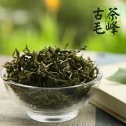 富钙茶叶 黄山毛峰