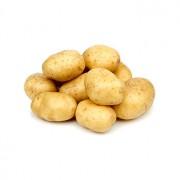 富硒马铃薯