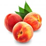 富钙桃子 水蜜桃