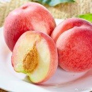 富钒水蜜桃