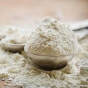 富钒面粉 中筋面粉 食品原料