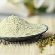 富碘绿豆粉 食品原料