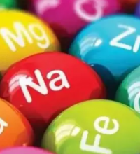 元素食品:缺微量元素会出现什么症状?